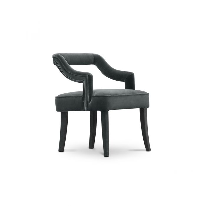 dining chairs 25 Dining Chairs That Fit In Any Design Project 11 4