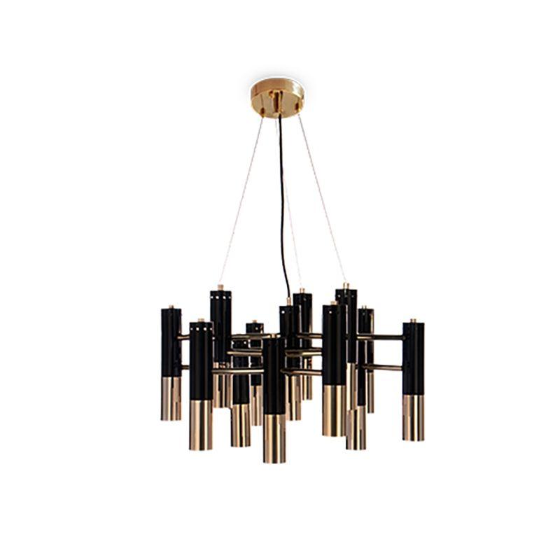 suspension lamps Suspension Lamps: 22 Ideas To Transform Your Design Into Art 11 7