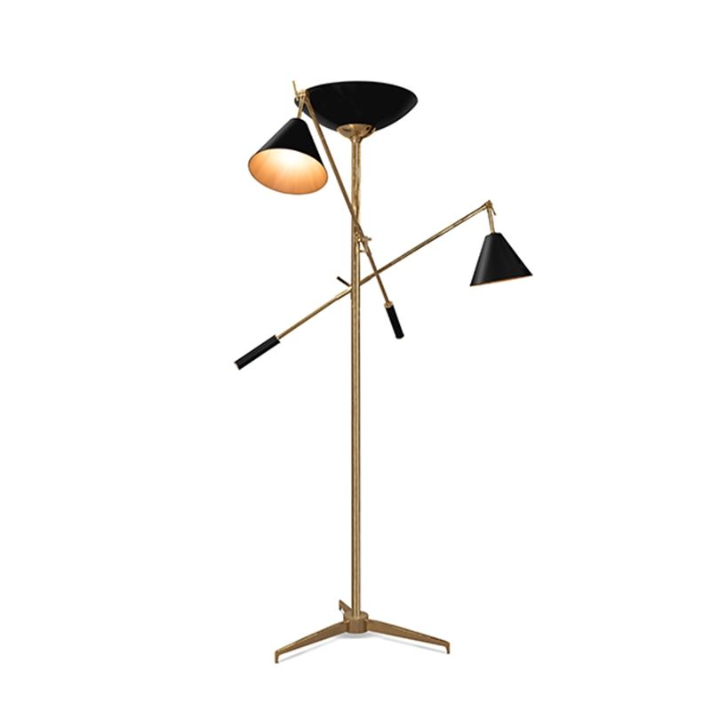 floor lamps 20 Floor Lamps That Will Transform Your Space – PART II 12 11