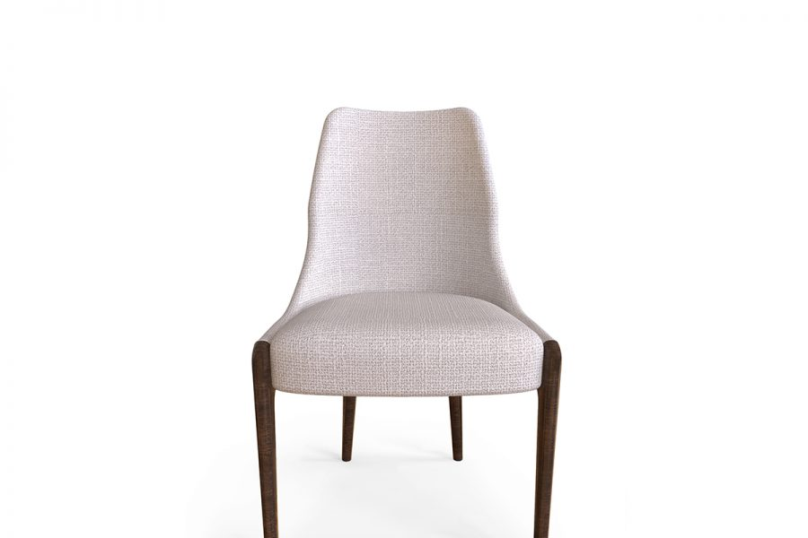 dining chairs 25 Dining Chairs That Fit In Any Design Project 12 6
