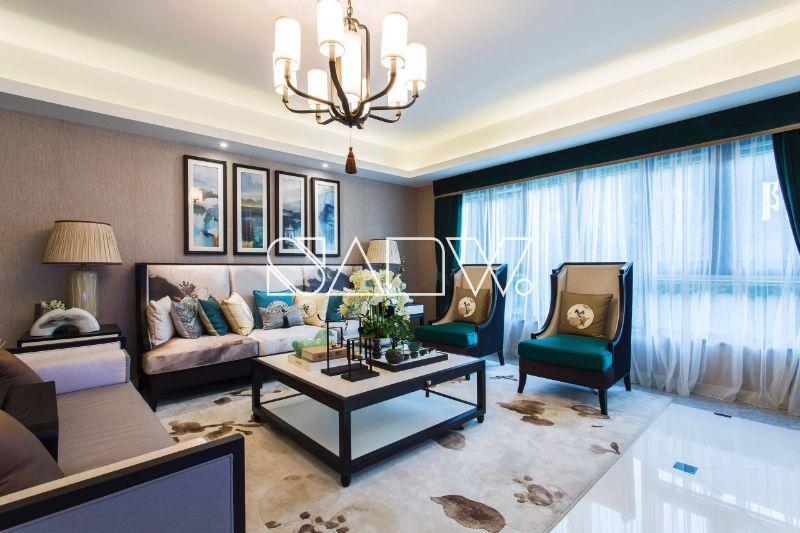 shenzhen TOP Interior Designers From Shenzhen You Should Know 12 7