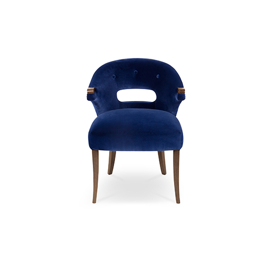 dining chairs 25 Dining Chairs That Fit In Any Design Project – PART II 13 11