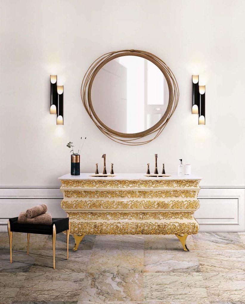 Modern Washbasins That Will Elevate Your Bathroom Design modern washbasins Modern Washbasins That Will Elevate Your Bathroom Design 13 14