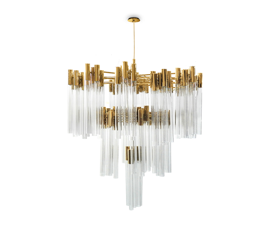 chandeliers 25 Amazing Chandeliers To Make A Design Statement 13 4