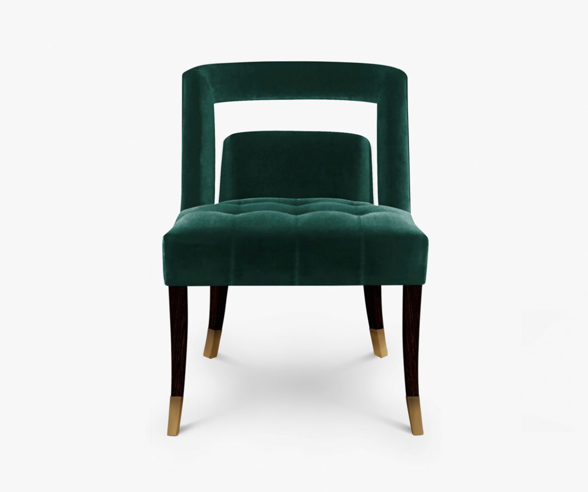 dining chairs 25 Dining Chairs That Fit In Any Design Project 14 4