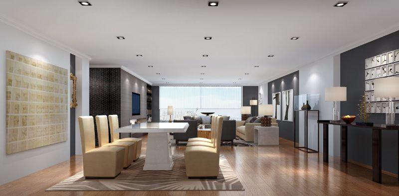shenzhen TOP Interior Designers From Shenzhen You Should Know 14 6