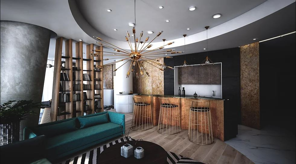 tbilisi Get To Know The TOP 20 Interior Designers From Tbilisi 14 7