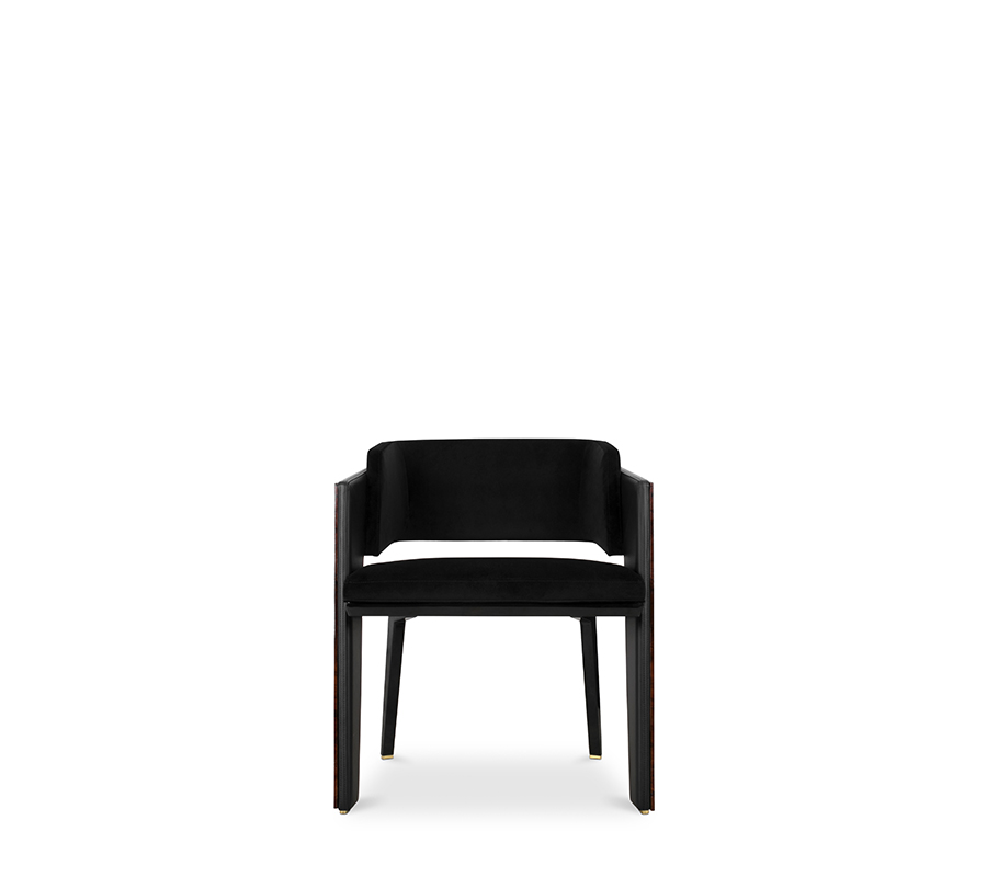 dining chairs 25 Dining Chairs That Fit In Any Design Project – PART II 15 10