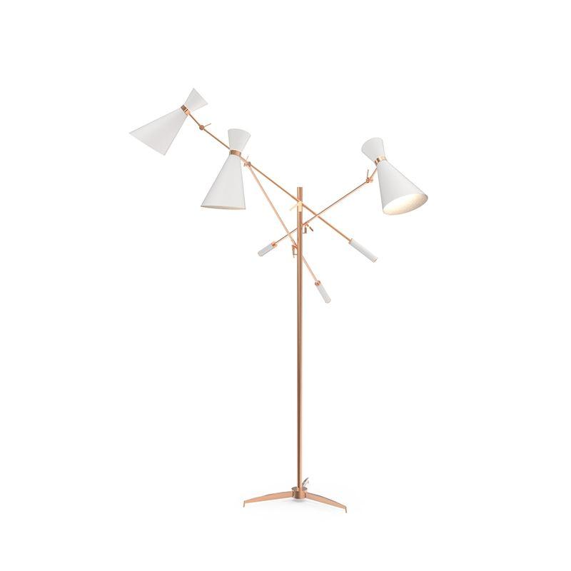 floor lamps 20 Floor Lamps That Will Transform Your Space – PART II 16 12