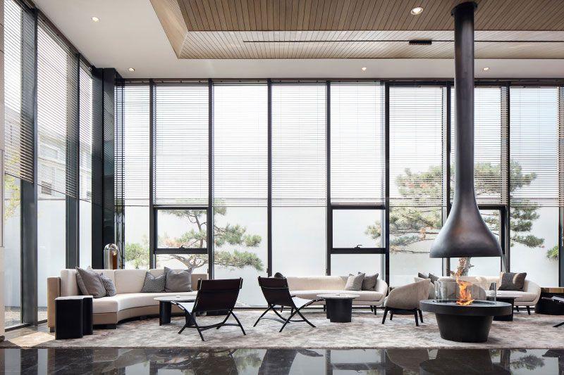 shenzhen TOP Interior Designers From Shenzhen You Should Know 16 6
