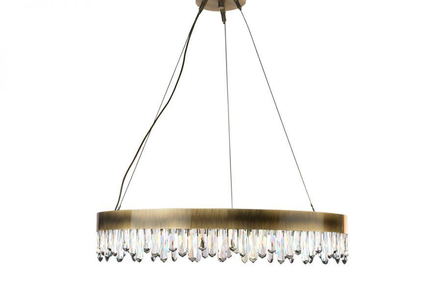 suspension lamps Suspension Lamps: 22 Ideas To Transform Your Design Into Art 16 8