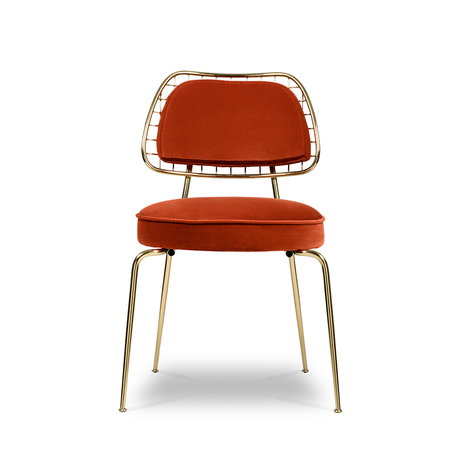 dining chairs 25 Dining Chairs That Fit In Any Design Project – PART II 17 1