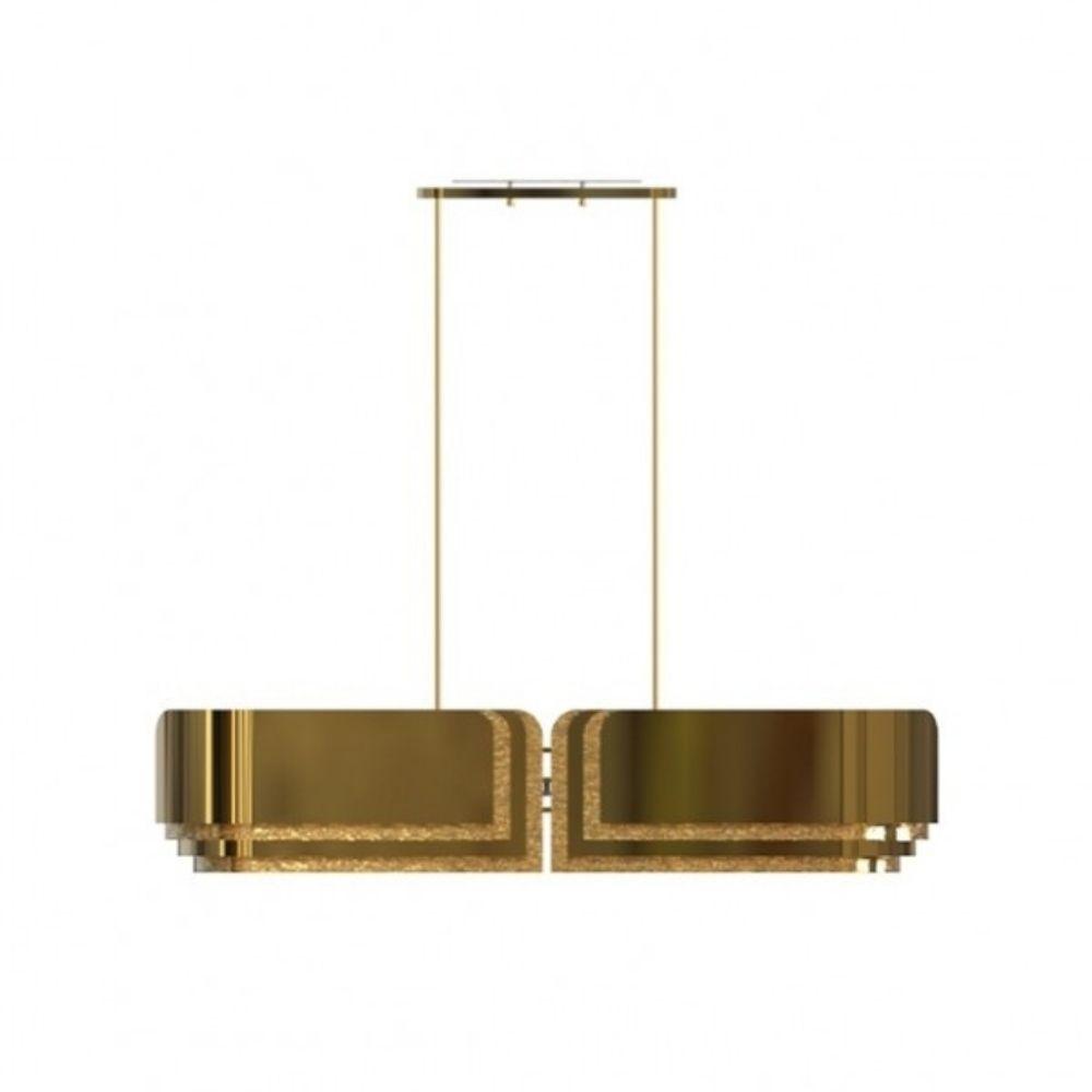suspension lamps Suspension Lamps: 22 Ideas To Transform Your Design Into Art 17 6
