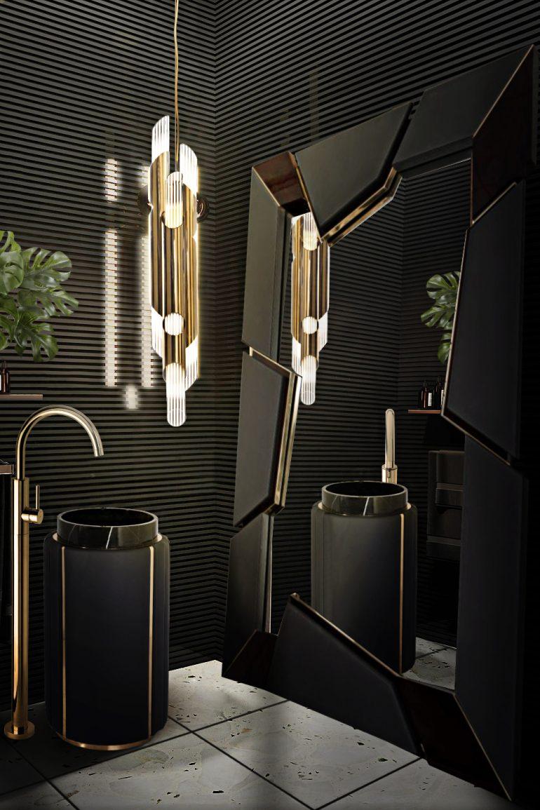 modern washbasins Modern Washbasins That Will Elevate Your Bathroom Design 17 9