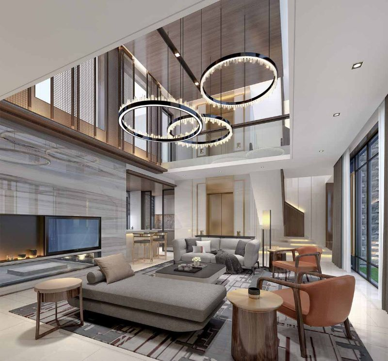 shenzhen TOP Interior Designers From Shenzhen You Should Know 18 5