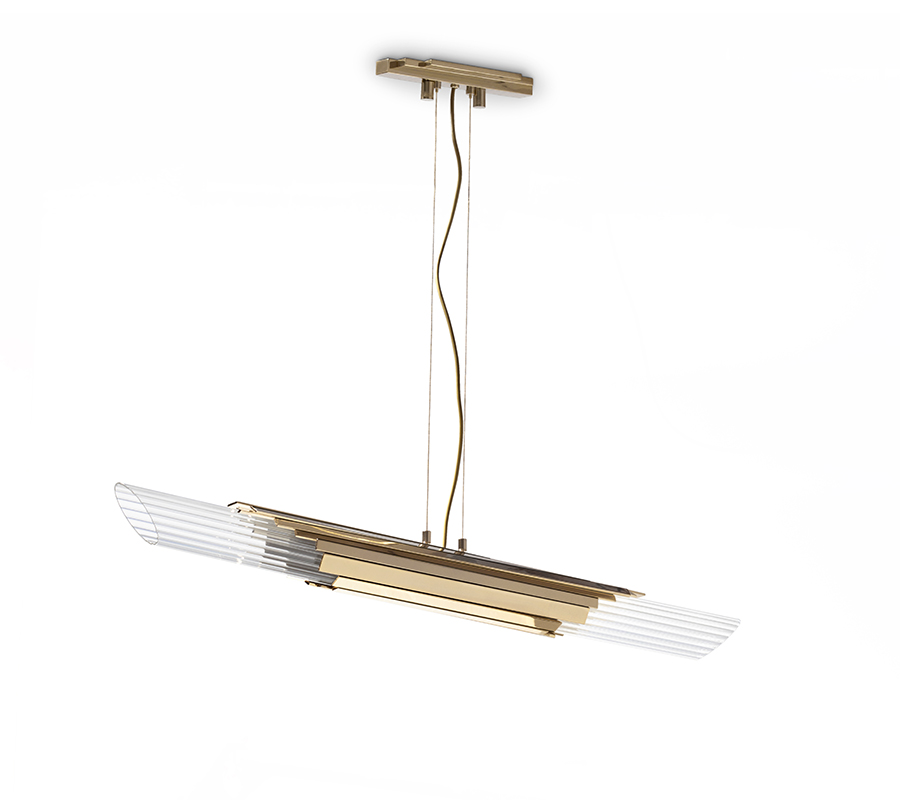 suspension lamps Suspension Lamps: 22 Ideas To Transform Your Design Into Art 18 7