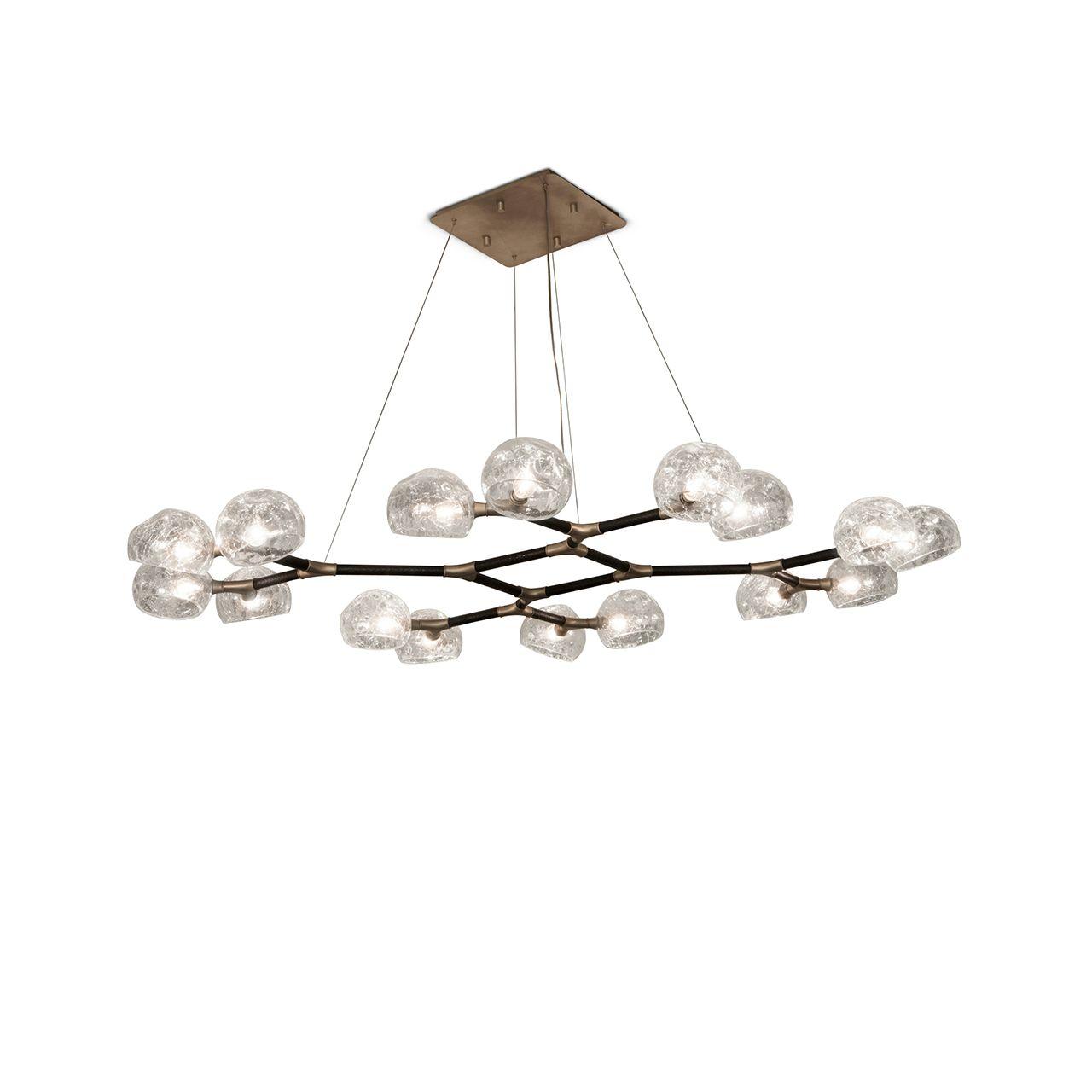 suspension lamps Suspension Lamps: 22 Ideas To Transform Your Design Into Art 19 6