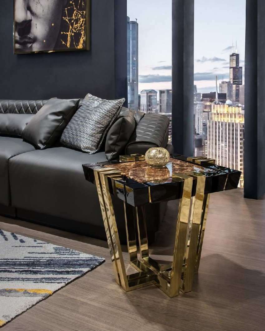 25 Modern Side Tables You Can Buy Online - PART II side tables 25 Modern Side Tables You Can Buy Online – PART II 2 12