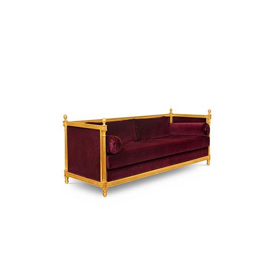 modern sofas 25 Modern Sofas To Buy Online – PART II 2 13