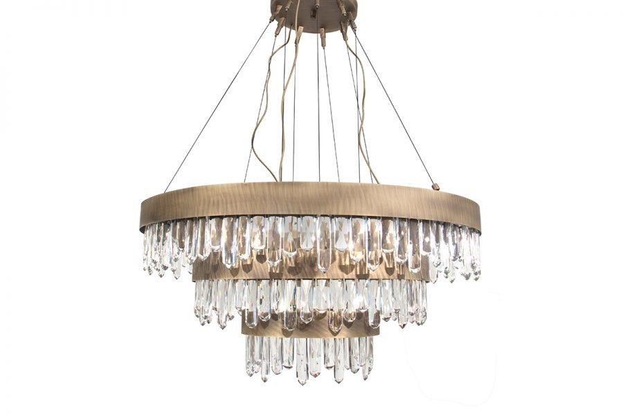 25 Amazing Chandeliers To Make A Design Statement chandeliers 25 Amazing Chandeliers To Make A Design Statement 2 4