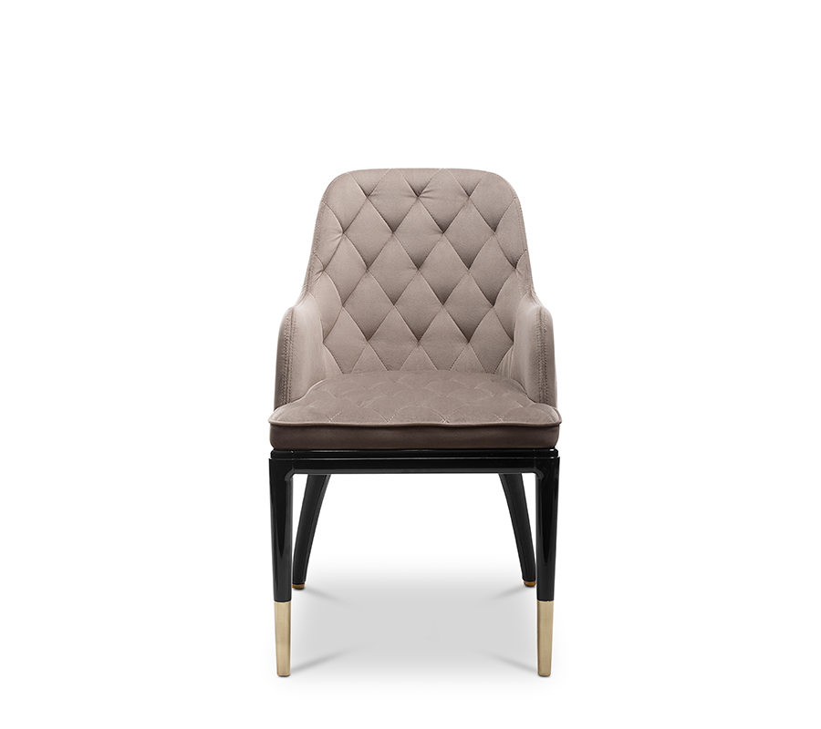dining chairs 25 Dining Chairs That Fit In Any Design Project 2 6