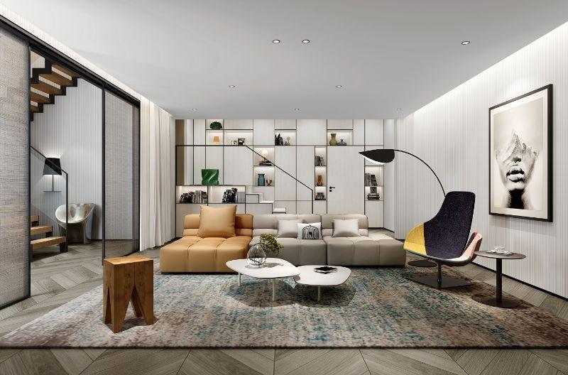 shenzhen TOP Interior Designers From Shenzhen You Should Know 20 3