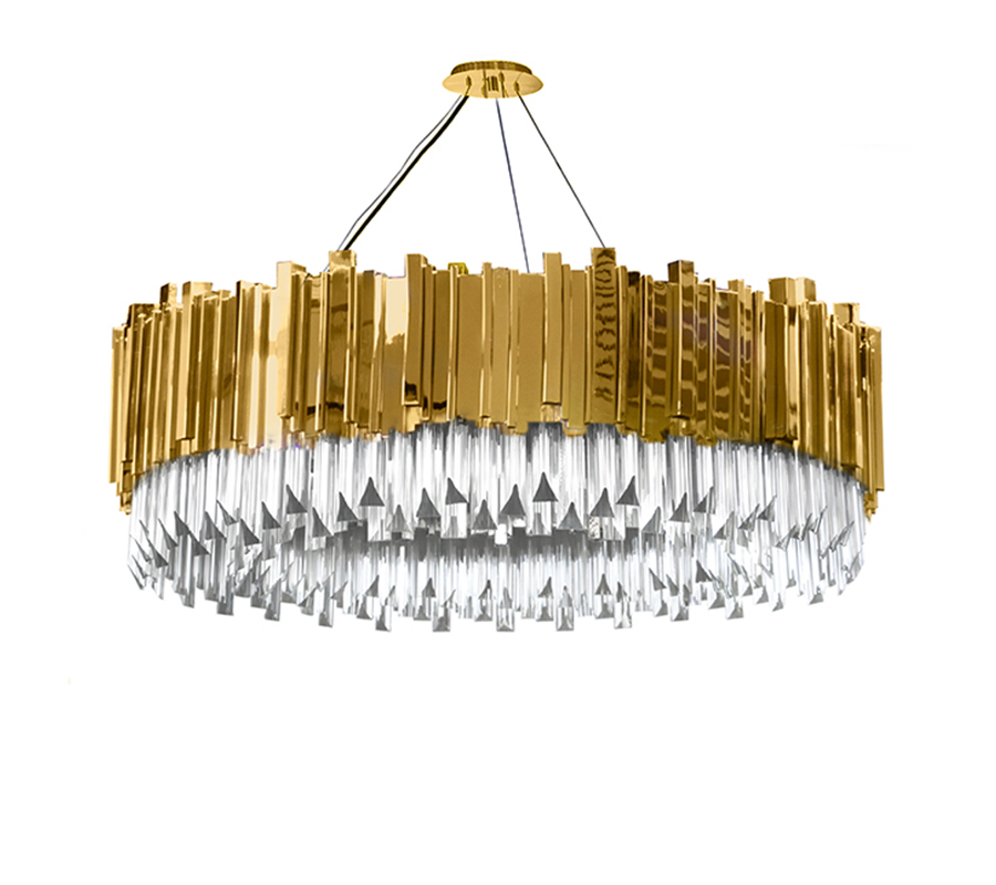 suspension lamps Suspension Lamps: 22 Ideas To Transform Your Design Into Art 20 5