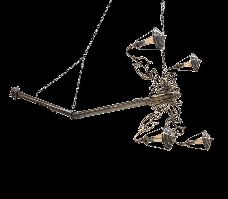 suspension lamps Suspension Lamps: 22 Ideas To Transform Your Design Into Art 3 1