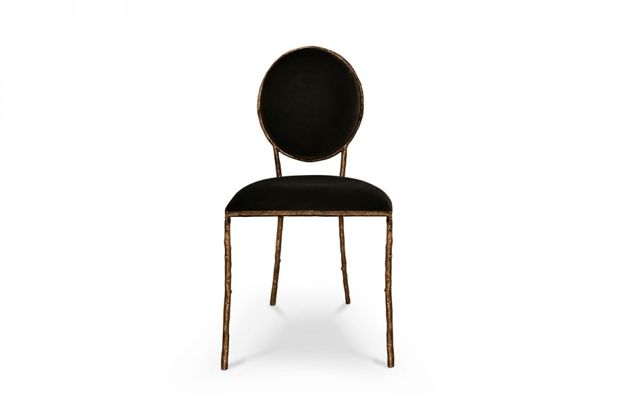 dining chairs 25 Dining Chairs That Fit In Any Design Project 3 5
