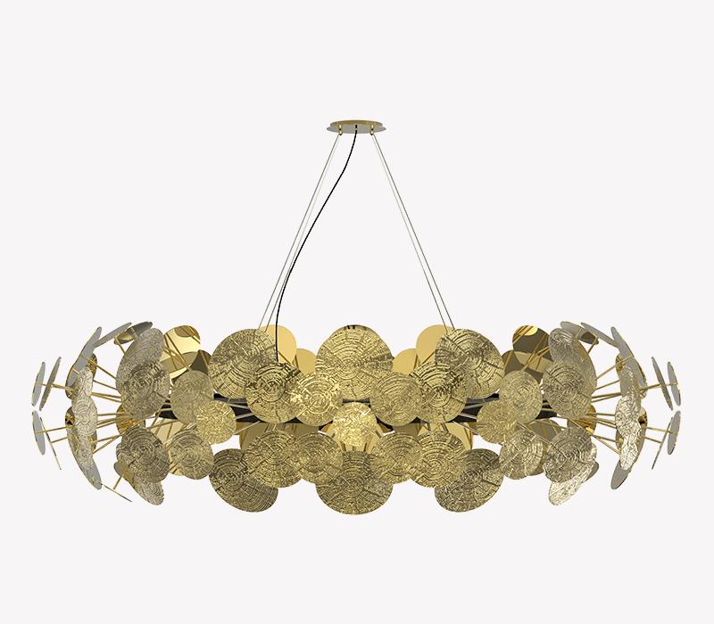 25 Amazing Chandeliers To Make A Design Statement chandeliers 25 Amazing Chandeliers To Make A Design Statement 3