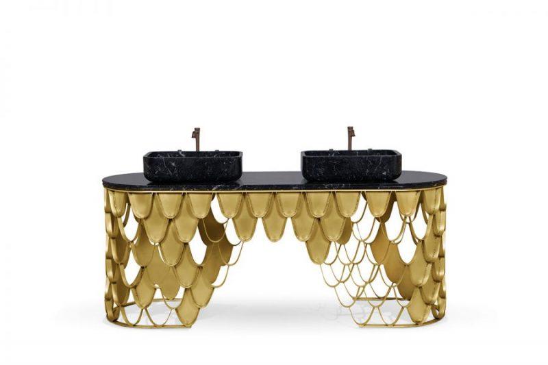 modern washbasins Modern Washbasins That Will Elevate Your Bathroom Design 4 13