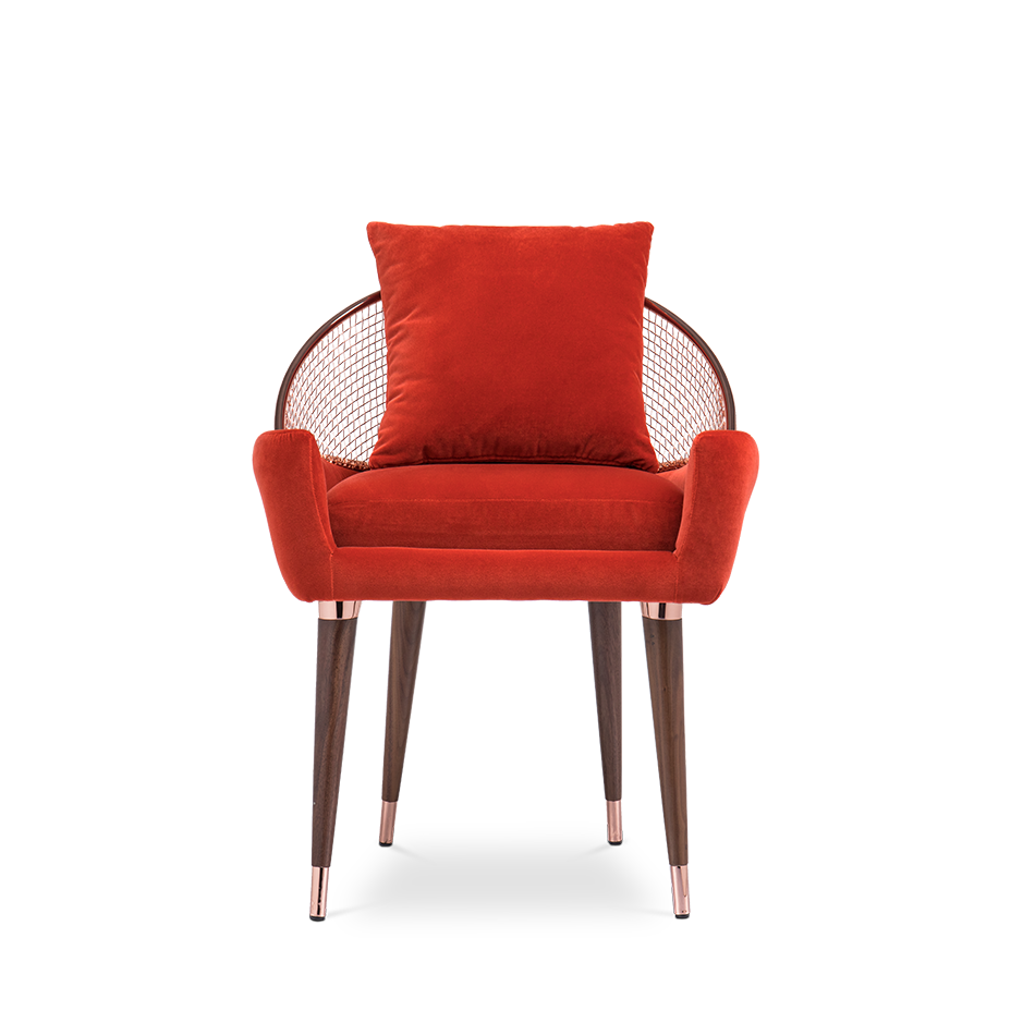 dining chairs 25 Dining Chairs That Fit In Any Design Project 4 3