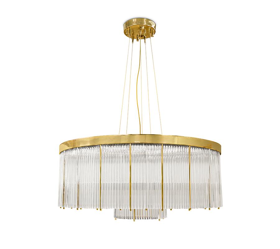 suspension lamps Suspension Lamps: 22 Ideas To Transform Your Design Into Art 4 6