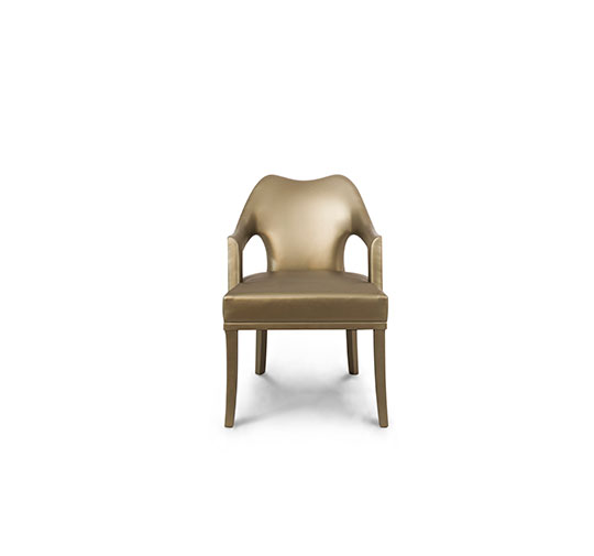 dining chairs 25 Dining Chairs That Fit In Any Design Project – PART II 4 8