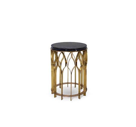 25 Modern Side Tables You Can Buy Online - PART II side tables 25 Modern Side Tables You Can Buy Online – PART II 4 9