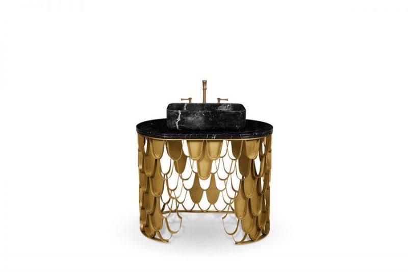 modern washbasins Modern Washbasins That Will Elevate Your Bathroom Design 5 13