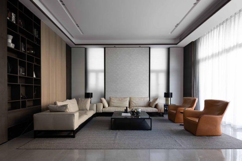 shenzhen TOP Interior Designers From Shenzhen You Should Know 5 5