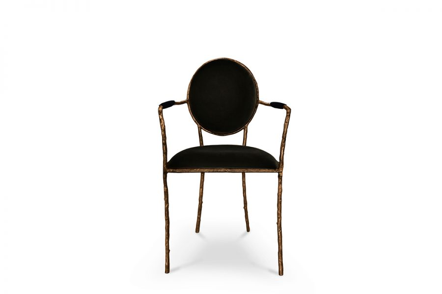 dining chairs 25 Dining Chairs That Fit In Any Design Project – PART II 5 9