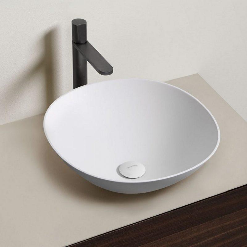 Modern Washbasins That Will Elevate Your Bathroom Design modern washbasins Modern Washbasins That Will Elevate Your Bathroom Design 6 11
