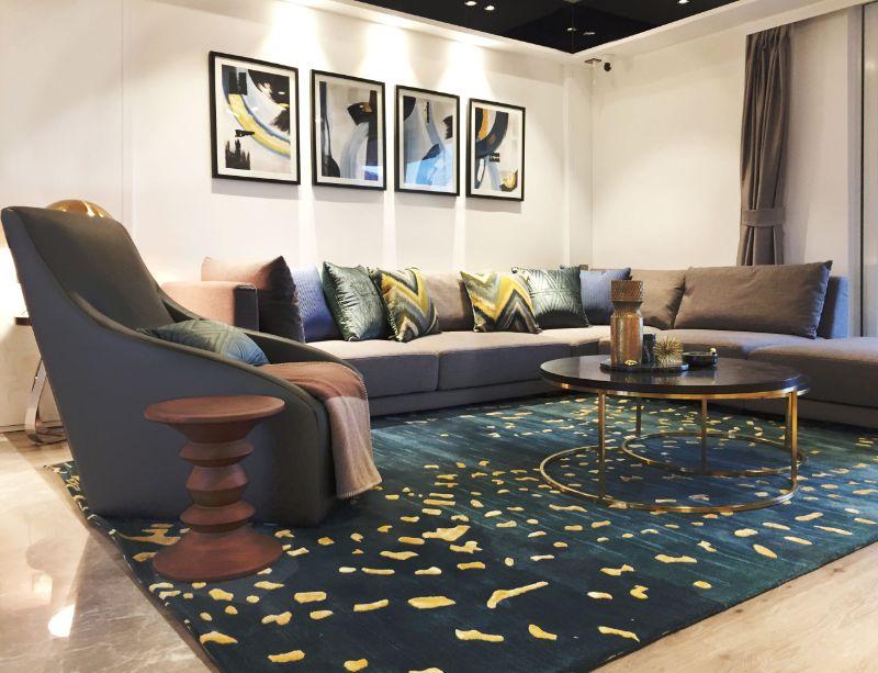 shenzhen TOP Interior Designers From Shenzhen You Should Know 6 4