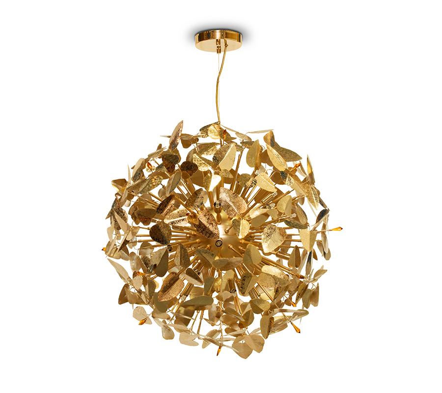 suspension lamps Suspension Lamps: 22 Ideas To Transform Your Design Into Art 6 6