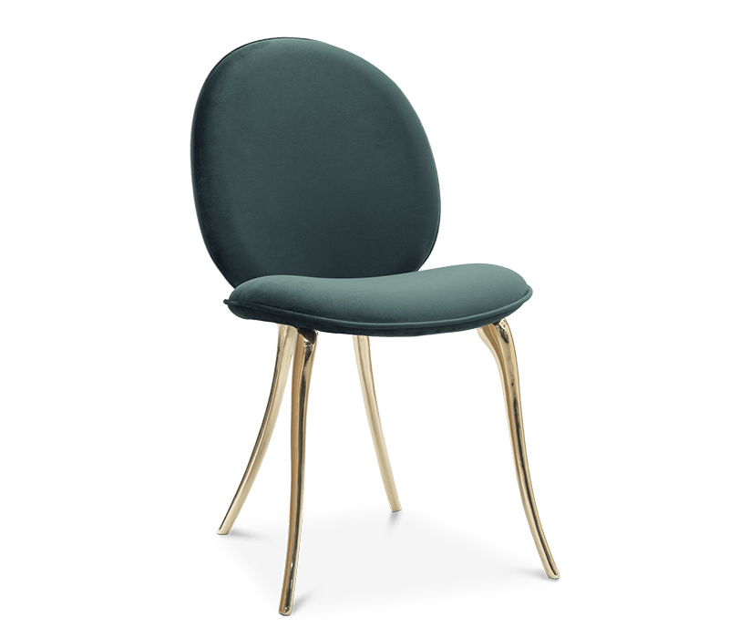 dining chairs 25 Dining Chairs That Fit In Any Design Project 7 1