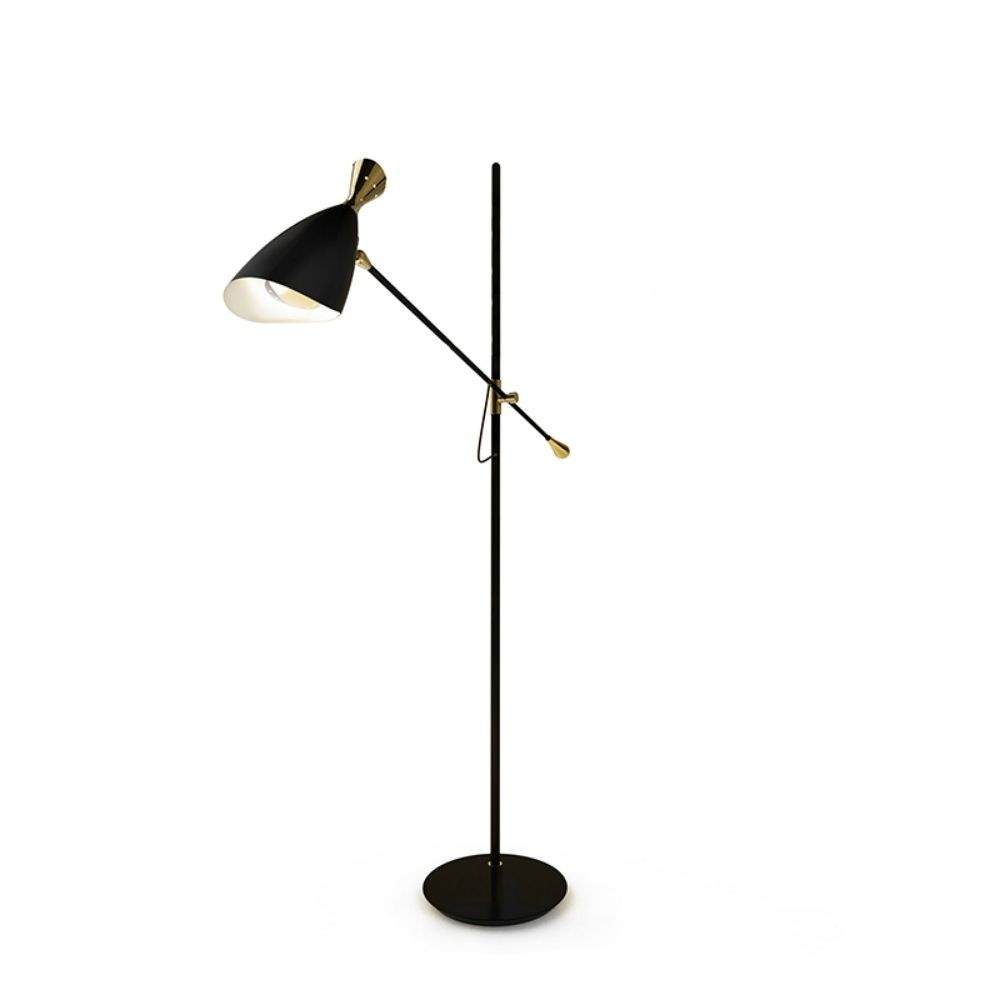 floor lamps 20 Floor Lamps That Will Transform Your Space – PART II 7 11