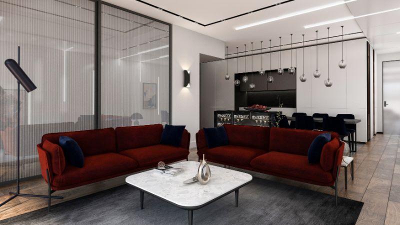 shenzhen TOP Interior Designers From Shenzhen You Should Know 7 5