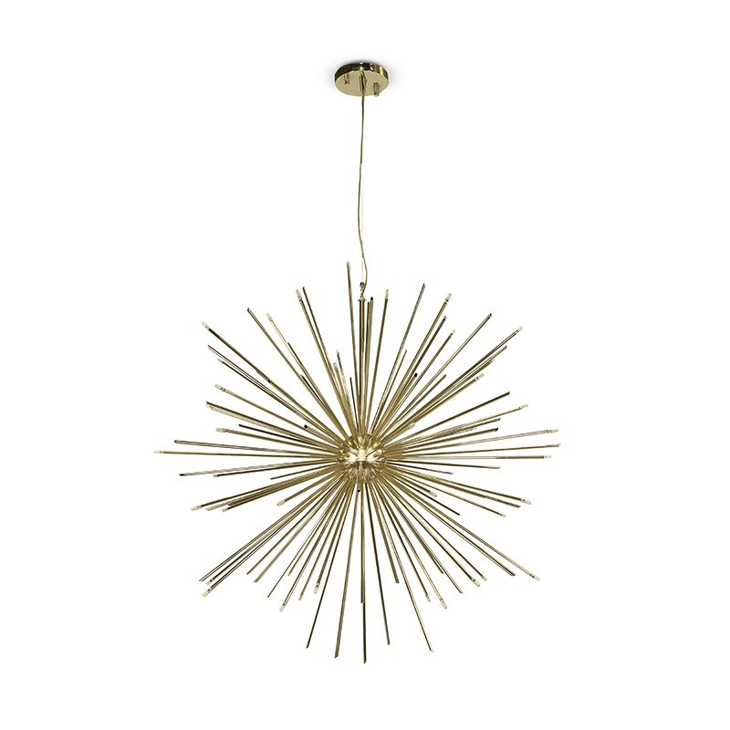suspension lamps Suspension Lamps: 22 Ideas To Transform Your Design Into Art 7 7
