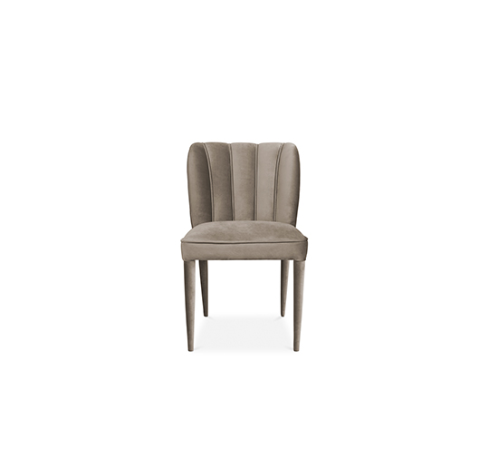 25 Dining Chairs That Fit In Any Design Project - PART II