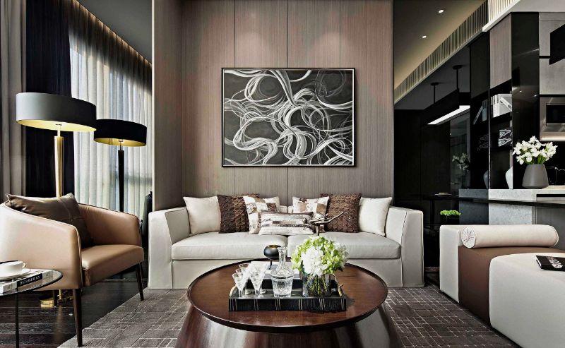 shenzhen TOP Interior Designers From Shenzhen You Should Know 8 6