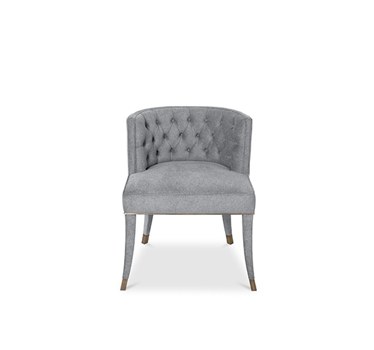 dining chairs 25 Dining Chairs That Fit In Any Design Project – PART II 8 9