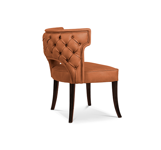 dining chairs 25 Dining Chairs That Fit In Any Design Project – PART II 9 11