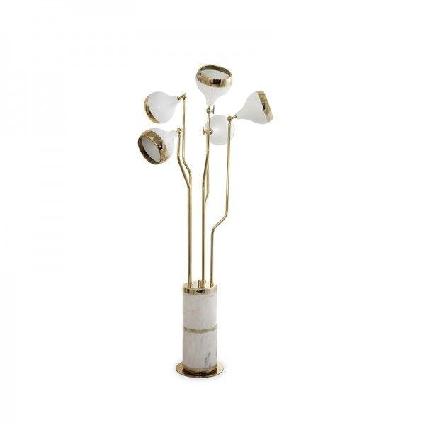 floor lamps 20 Floor Lamps That Will Transform Your Space – PART II 9 14
